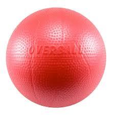 Overballs